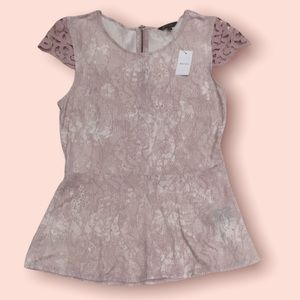RW&CO top size S/P